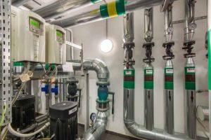 Boiler Installer Kent