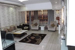 Maadi Apartments For Rent